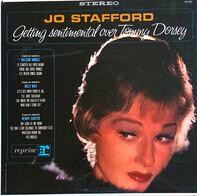 Jo Stafford - Getting Sentimental Over Tommy Dorsey