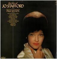 Jo Stafford - The hits of Jo Stafford