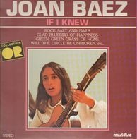 Joan Baez - If I Knew