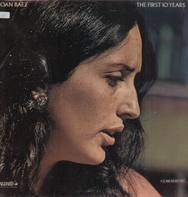 Joan Baez - The First 10 Years