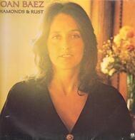Joan Baez - Diamonds & Rust