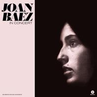 Joan Baez - In Concert