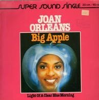 Joan Orleans - Big Apple / Light Of A Clear Blue Morning