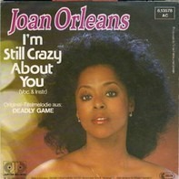 Joan Orleans - I'm Still Crazy About You