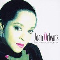 Joan Orleans - Joan Orleans Sings Mahalia Jackson