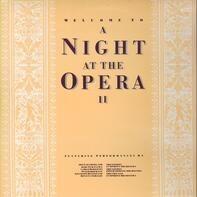Joan Sutherland, Kiri Te Kanawa - Welcome To A Night At The Opera II