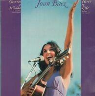 Joan Baez - Gracias A La Vida / Here's To Life