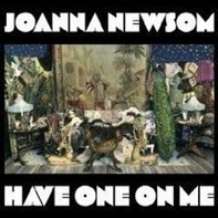 Joanna Newsom - Have One On Me (3lp)