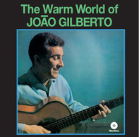 JOAO GILBERTO - WARM WORLD