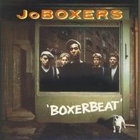JoBoxers - Boxer Beat