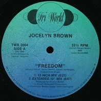 Jocelyn Brown - Freedom