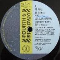 Jocelyn Brown - Somebody Else's Guy (Remix)