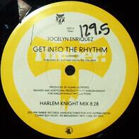 Jocelyn Enriquez - Get Into The Rhythm