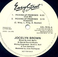 Jocelyn Brown - Picking Up Promises