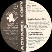 Jocelyn Enriquez - Big Love