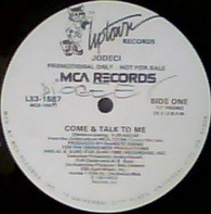 Jodeci - Come & Talk To Me