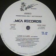 Jodeci - Love U 4 Life