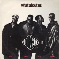 Jodeci - What about Us
