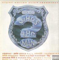 Jodeci a.o. - Who's The Man