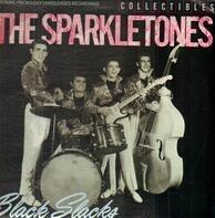 Joe Bennett And The Sparkletones - Black Slacks