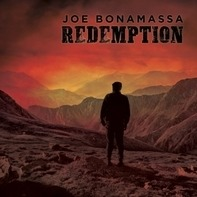 Joe Bonamassa - Redemption (black 2lp 180 Gr.Gatefold Sleeve+mp3)