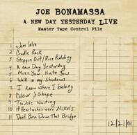 Joe Bonamassa - A New Day..