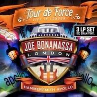 Joe Bonamassa - Tour De Force - Hammersmith Apollo