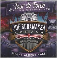 Joe Bonamassa - Tour De Force - Royal Albert Hall