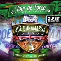 Joe Bonamassa - Tour DE Force -..