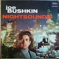 Joe Bushkin - Nightsounds