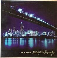 Joe Bushkin, His Piano And Orchestra - Midnight Rhapsody