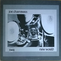Joe Chambers - New World
