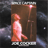 Joe Cocker - Space Captain