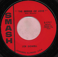 Joe Dowell - The Bridge Of Love