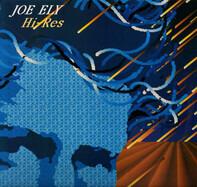 Joe Ely - Hi-Res