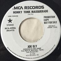 Joe Ely - Honky Tonk Masquerade