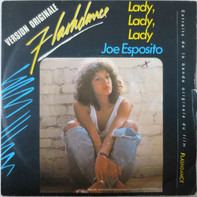 Joe Esposito / Shandi Sinnamon - Lady, Lady, Lady / He's A Dream