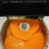 Joe Farrell - Canned Funk
