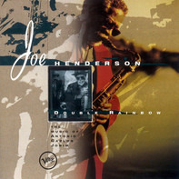 Joe Henderson - Double Rainbow - The Music Of Carlos Jobim