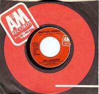 Joe Jackson - Another World / Otro Mundo