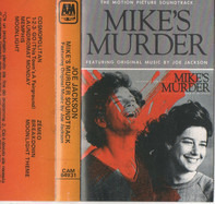 Joe Jackson - Mike's Murder - The Motion Picture Soundtrack