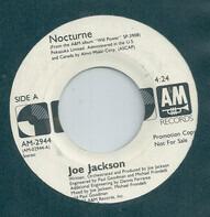 Joe Jackson - Nocturne