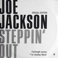 Joe Jackson - Steppin' Out (Full Length Version)