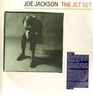 Joe Jackson - The Jet Set