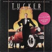 Joe Jackson - Tucker: The Man And His Dream (Original Motion Picture Soundtrack)