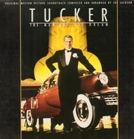 Joe Jackson - Tucker: The Man And His Dream