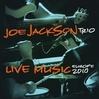 Joe Jackson - Live Music