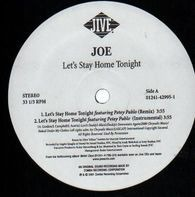Joe - Let's Stay Home Tonight
