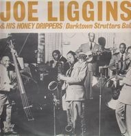 Joe Liggins - Darktown Strutters Ball