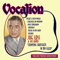 Joe Loss And His Band - Counting Crotchets In My Sleep